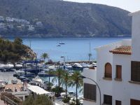 Flat For Sale In - Moraira