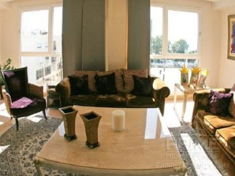 Penthouse In Limassol, Cyprus, For Sale, 320.0 - Price: A